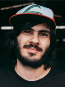 Profileimage by Bruno Luna Motion designer from Curitiba