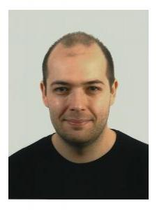 Profileimage by Bruno Vaz Unity Game Developer from Lisbon