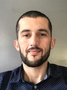 Profileimage by Burhan Ibraimi Senior PHP/Web Developer from Skopje