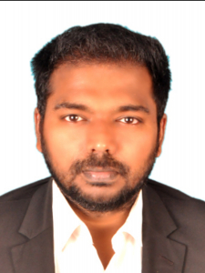 Profileimage by Chandrasekar Rathinam Cyber   Cloud Security - Consultant   Freelancer   Blogger   Trainer   Architect from chennai