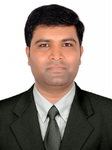Profileimage by Chandrkant Padhiyar SAP Fico consultant, SAP S4 HANA finance consultant from AhmedabadCity