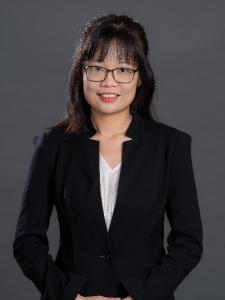 Profileimage by Charlotte Yao Supply Chain/Logistics/Inventory/Demand Planning/Data Analysis from Bangkok