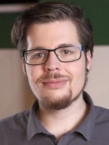 Profileimage by Chris Michel Senior Full Stack Developer (Angular, TypeScript, PHP, Swift, Java) from Aschaffenburg