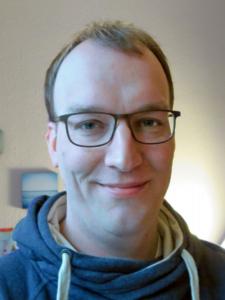 Profileimage by Christian Pelster DevOps Engineer, Software Developer from Quickborn