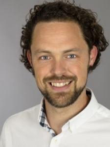 Profileimage by Christoph Diefenthal IT-Spezialist - Visions-Rebell - Ideen-Gestalter from Stuttgart