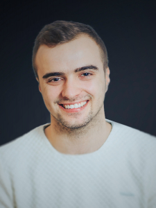 Profileimage by Daniel Bihari Expert Website Designer / Developer / UI / UX / Branding from Gt
