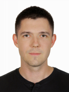 Profileimage by Daniel Gruszka Java AEM consultant and developer / lead / architect from Pia