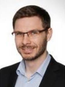 Profileimage by Daniel Hayen Projektmanager, Managed Services, Compliance, SAM from Altenberge