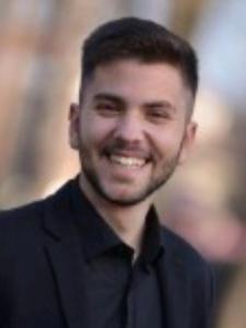 Profileimage by Danijel Blagojevic BlockChain Developer from Cacak
