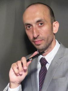 Profileimage by Danut Fenea Senior SAP Project Manager from Bucharest