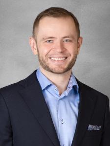 Profileimage by Dariusz Kalinowski Unternehmensberater mit 13 Jahren Erfahrung in der Finanzbranche, davon 5 im internationalen Umfeld. from FrankfurtamMain