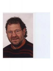 Profileimage by David Adams Expert für Planung/Zeitplanung Öl/Petrochemie/LNG from Wiesbaden