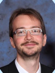 Profileimage by David Madl DevOps Expert from Kledering
