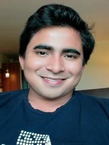 Profileimage by David Romero Software Developer from