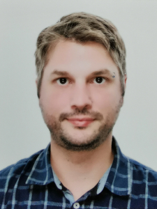Profileimage by David Spautz Cloud-Native and Security Engineer  (REMOTE) from Engelskirchen
