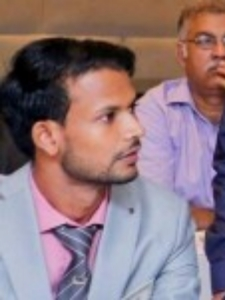 Profileimage by Deepak Chauhan Web Developer from Faridabad