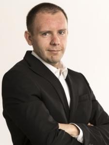 Profileimage by Dejan Efremov Senior .NET Software Professional from Nis