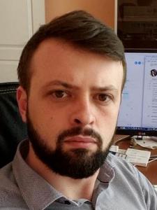 Profileimage by Denis Denis NodeJS, AngularJS, React.JS, Ionic, Cordova, jQuery, MySQL, MongoDB, CSS3, HTML5, XML, JSON from Lviv