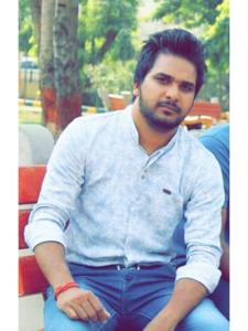 Profileimage by Dheeraj Kumar Web Developer, Graphics, Web & UI/UX Designer, Logo Designer With 5 years of Experience from FARIDABAD