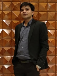 Profileimage by Dhirendra Chaudhary Systems & Security Professional from PUNE