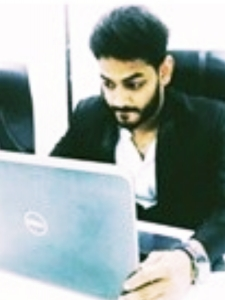 Profileimage by Dhruv Patel Full Stack Development: Web   Mobile  Cloud from NearShukanMallCrossRoadsScienceCityRdSolaAhmedabadGujarat