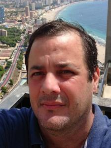 Profileimage by Diego Arostegui System Administrator (& DevOps  in progress) - Remote Systemadministrator from AlfasdelPi