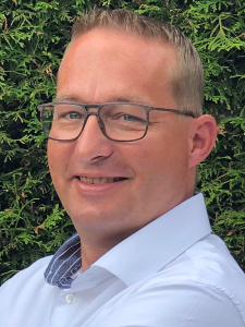 Profileimage by Dirk Schrameyer Microsoft Dynamics NAV, Business Central Projektleiter, Berater, Entwickler, Consultant from Rees