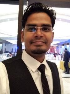 Profileimage by Divakar Lav Web Developer, Webmaster from