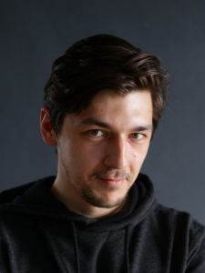 Profileimage by Dmitriy Yar 3D Modeling from