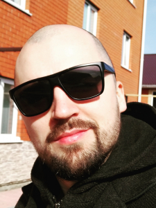 Profileimage by Dmitry Romanov SAP EWM Middle Consultant / Post Go Live Support from SaintP