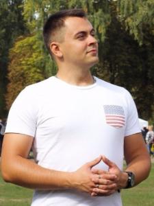 Profileimage by Dmytro Obvadov Junior NodeJs (Express) Developer from