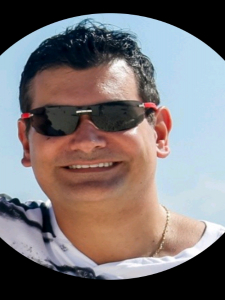 Profileimage by Dnis Pereira SAP SRM Workflow/ABAP/Webdynpro IDOC consultant from MADRID