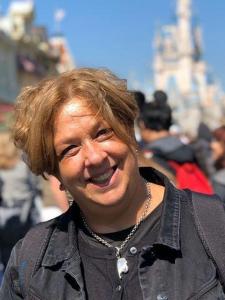 Profileimage by Edith SenoCuccia Coach Ontológico, Ejecutivo y Vocacional. from MendozaArgentina