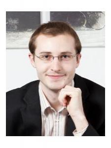 Profileimage by Edwin Stang Business Analyst, JEE Architekt/Entwickler from BadLippspringe