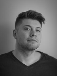 Profileimage by Emiliano Coppo Senior Backend Developer from Mendoza