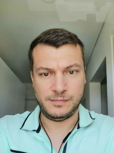 Profileimage by Eugene Palchukovsky Software engineer from