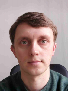 Profileimage by Evgeny Olshansky IBM WebSphere MQ/Broker/DataPower Developing, Java/C++ Developing from StPetersburg