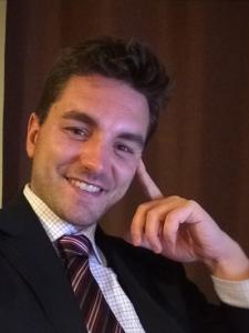 Profileimage by Fabio Galvagni IT-Berater - Data Management & Analytics from Wien