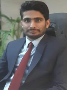 Profileimage by Farhan Fiaz Web Application Developer from Lahore