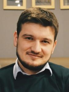 Profileimage by Fatbardh Ukimeraj Architect from Prizren
