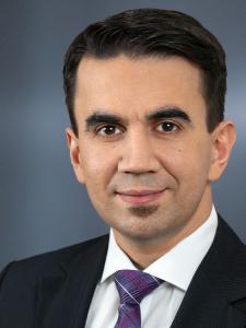 Profileimage by Fatih Gey IT Consultant, Software Engineer from FrankfurtamMain