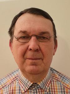 Profileimage by Fedor Solodovnik Embedded Software Architect, Senior Software Engineer from Neubiberg