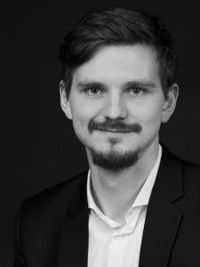 Profileimage by Florian Kniep Projektmanagement und Frontend-Entwicklung (nur Anfragen per E-Mail) from Berlin