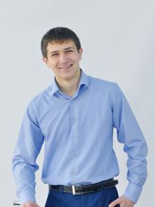 Profileimage by Fogheli Vladimir Junior SolidWorks Designer from