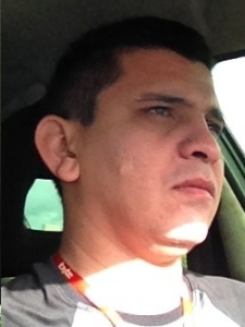 Profileimage by FranciscoAndrFranklin FariasdeMoraes html, css, bootstrap, front-end, photoshop, java. from Fortaleza