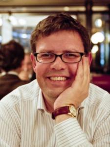 Profileimage by Frank Gulitz Digital Transformation Agent, Agile Coach SPC4 from Sattel