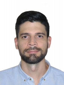 Profileimage by Franklin Perez PACKET CORE ENGINEER, CONFIGURATION MANAGEMENT ENGINEER, NOC TEAM LEADER from