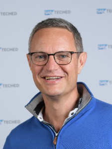Profileimage by Frederic GAUTIER SAP Senior Solution Architect from STGERMAINENLAYE