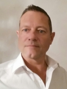 Profileimage by Gerd Gaudray Welding Engineer, Inspector, Expediter, Project Manager from HongKong