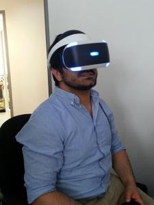 Profileimage by Gihad Chbib Unity / VR Developer für Oculus Rift, Quest, HTC Vive from Bonn